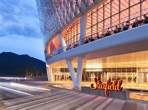 starfield hanam mall portfolio rsm design