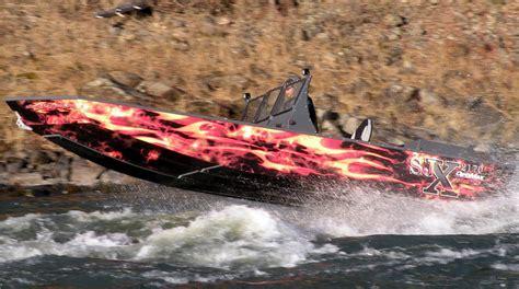 sjx boats sjx jet boat at compeaus compeaus