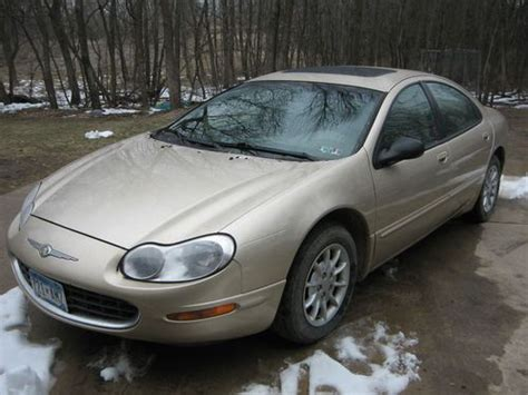how to sell used cars 1998 chrysler concorde spare parts catalogs purchase used 1998 chrysler concorde lxi sedan 4 door 3 2l in winsted minnesota united states