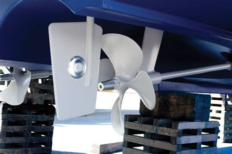boat propeller electrolysis stray electrical current sea magazine