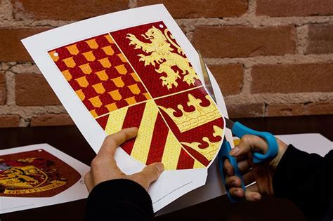 printable hogwarts banner diy house banners ravenclaw and harry potter