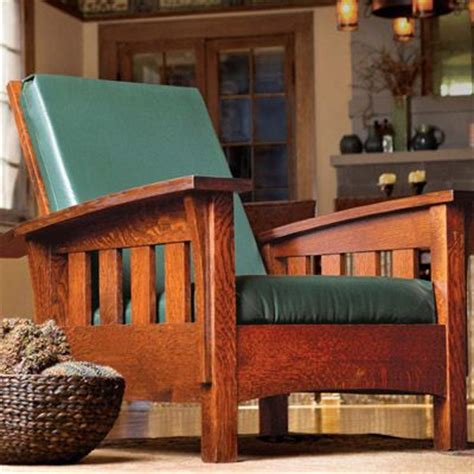 topic woodworking plans  morris chair mica bunte