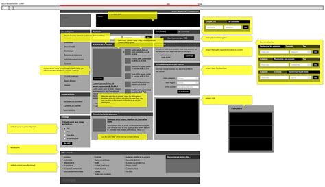 wireframes magazine 187 wireframe annotation practice seterms com