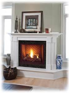 Fireplace Shop Monessen Peterson Napoleon Gas Fireplaces Boston