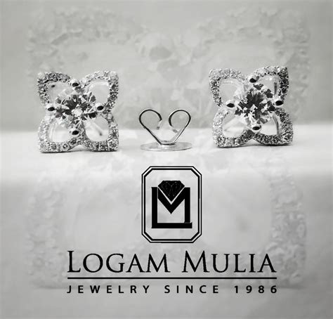 Berlian Medan Anting Padi Padi jual anting anting berlian wanita pja dee3940 1 sltl logammuliajewelry