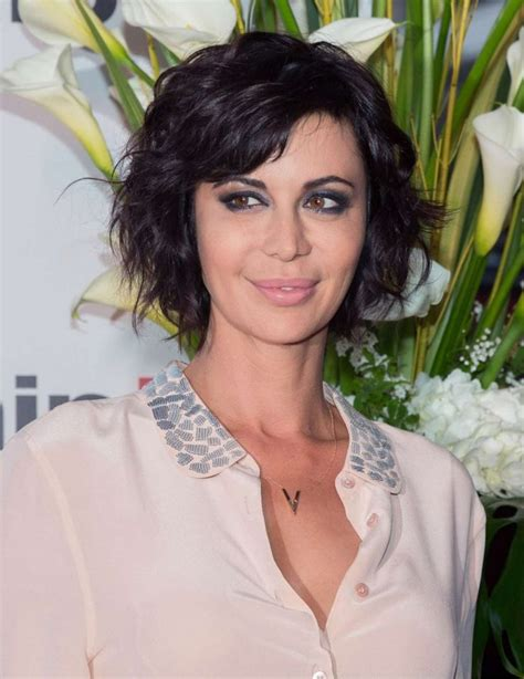 Catherine Bell Hairstyles by Catherine Bell Hairstyles