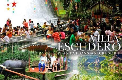 Villa Escudero by 66 Off Villa Escudero S Day Trip Amp Buffet Promo In Laguna