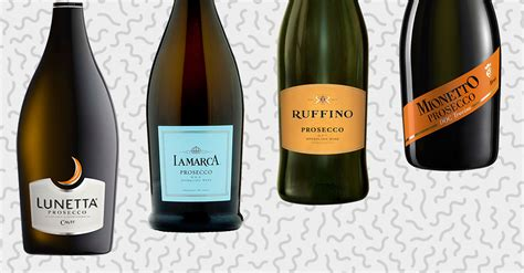 best prosecco wine the most popular prosecco brands of 2017 best prosecco