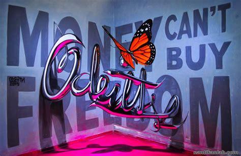 kumpulan gambar grafiti  wallpaper graffiti keren