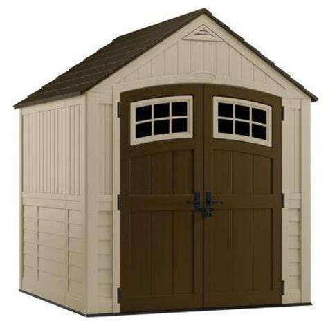 plastic sheds sheds garages outdoor storage