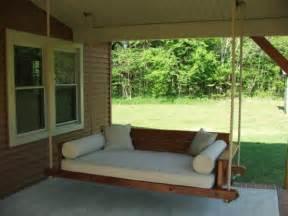 veranda schaukel 19 tolle handgemachte veranda schaukel designs