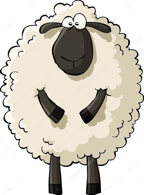 imagenes animadas de ovejas ovejas de dibujos animados archivo im 225 genes vectoriales