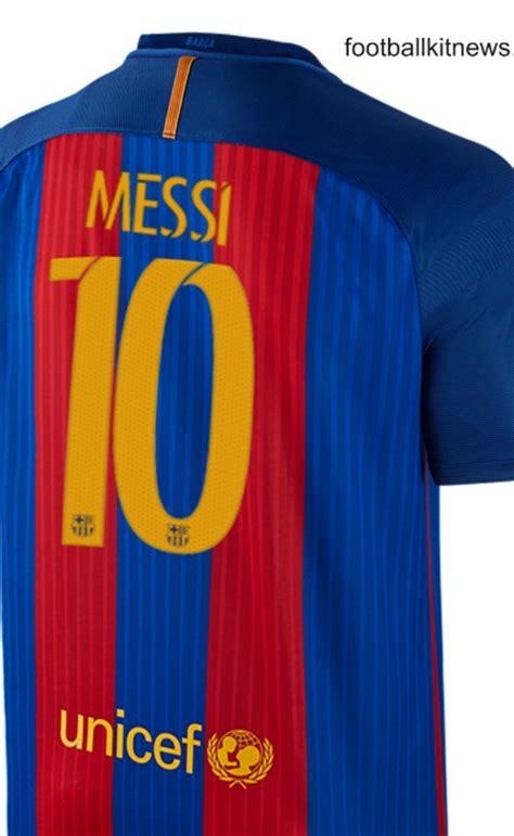 Barca Home Jersey 2016 2017 new barcelona kit 2016 17 nike fcb home jersey 16 17