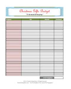 Free Printable Budget Worksheets Free Downloadable Budget Template