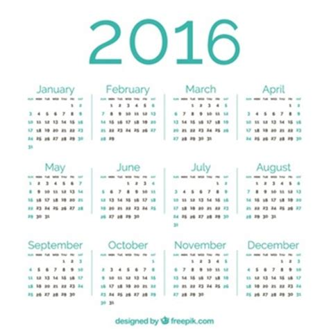 printable calendar 2016 trinidad printable 2016 calendar by month trinidad calendar