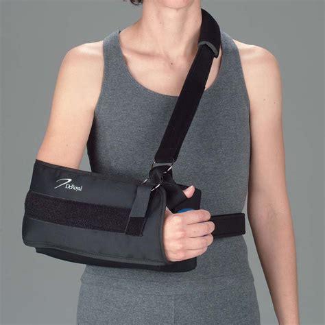 Abduction Pillow Shoulder by Deroyal Abduction Pillow Shoulder Device Sml Each