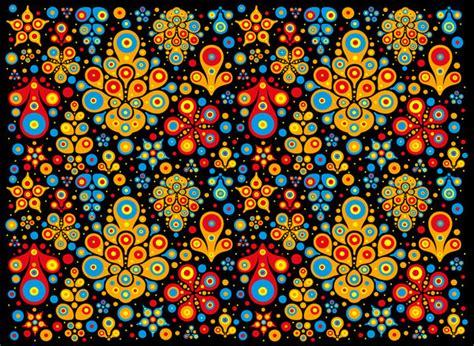 colorful designs and patterns colorful ekiselev graphic design illustration pattern image 91092 on favim