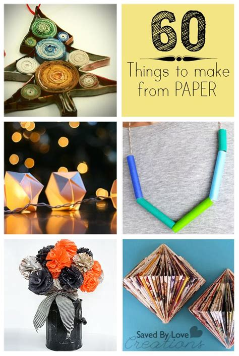 What Things We Can Make From Paper - 1678 best images about paper crafts on gift