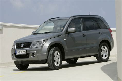 Suzuki Grand Vitara 2 4 Suzuki Grand Vitara 2 4 Exclusive 2010 Parts Specs
