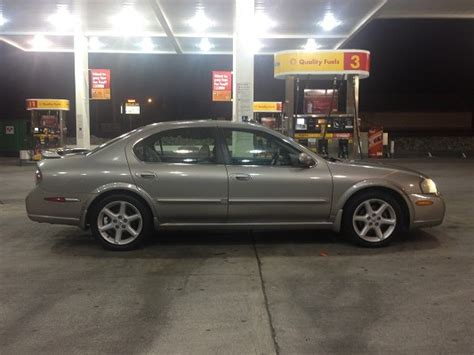 nissan maxima jdm 2002 nissan maxima se 1 possible trade 100604970
