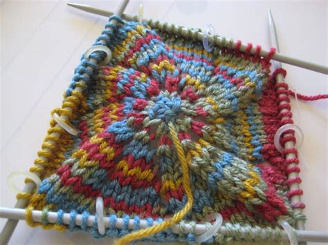 circle knitting dominant my knitting circle s knit along pinwheel