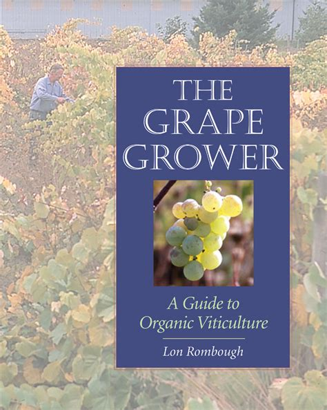 chelsea green publishing the grape grower