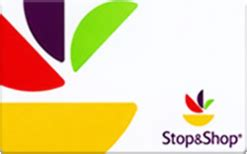 Stop And Shop Gift Cards - buy stop shop grocery gift cards raise