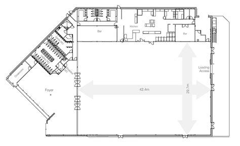 loading dock floor plan loading dock floor plan 28 images untitled document