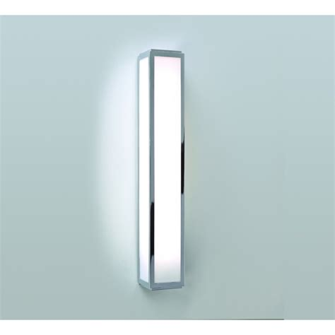 Chrome Wall Lights Enhancing The Decor Of Your Home