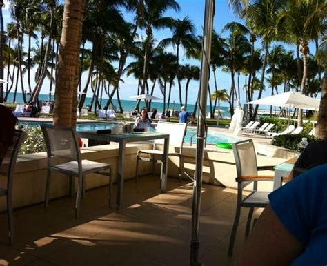 Patio Key West by Patio View Picture Of Casa Marina Key West A Waldorf