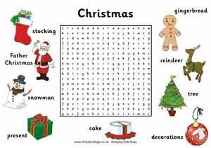 Christmas word search 646 x 794 127 kb jpeg kids christmas word search