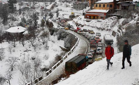 top places to visit in uk snow fall creative top 10 best shimla tourist places one should visit