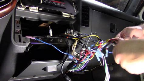 1989 ford bronco 2 radio wiring diagram 39 wiring