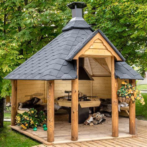 casetta legno da giardino casetta da giardino aperta in legno meti 3 86 x 3 40 x h 3