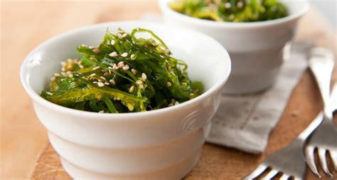 cuisiner algues algues les vari 233 t 233 s 224 cuisiner et atouts nutritionnels
