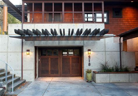awesome garage door design ideas page