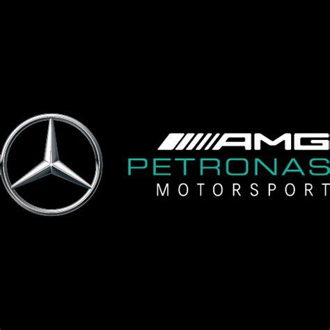 Vectorise Logo Mercedes Amg Petronas Motorsport 2017