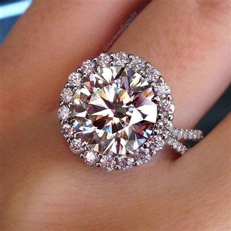 Ruby 2 5crt top 10 halo engagement rings