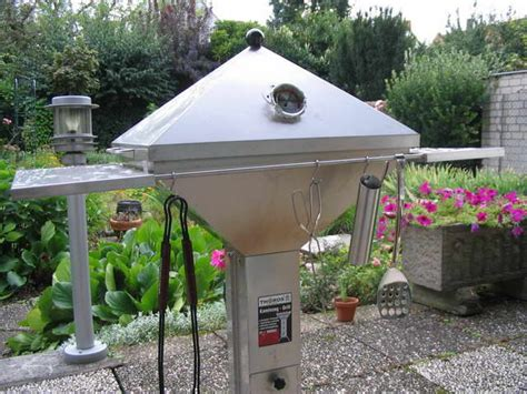Holzkohlegrill Test Stiftung Warentest 2861 by Th 252 Ros Grill Test Kleinster Mobiler Gasgrill