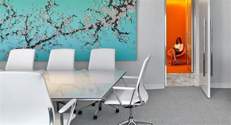 Colorful Office Chairs Design Ideas New Colorful Office Furniture And Desk Design Mybktouch