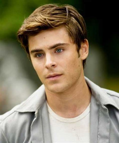 boys medium length haircuts 15 best zac efron hairstyles mens hairstyles 2018