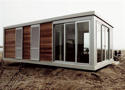 ufficio mobile su ruote la casa mobile suite home di hangar design