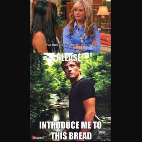 Hunger Games Meme - the hunger games