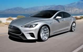 Future Of Electric Cars Tesla 2015 Tesla Model S Future Of Electric Cars Car Tavern