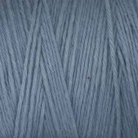 cotton rug warp cotton carpet warp 8 4 yarn color 119 halcyon yarn