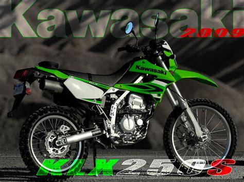 Tele Klx L Ori Kawasaki kawasaki dirt bikes 250
