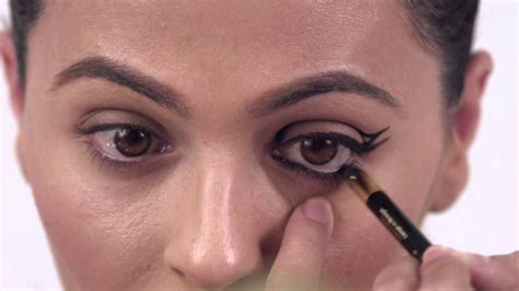 Eyeliner Gel Silky loreal silkissimmee silky pencil eyeliner drugstore