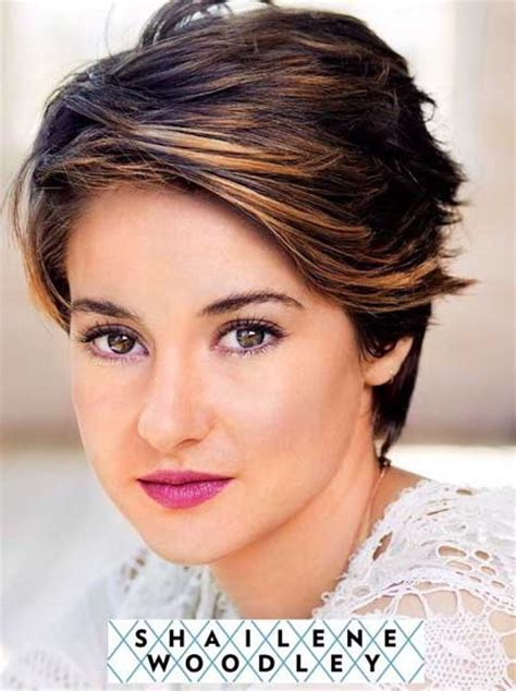 short haircuts seen on pinterest short hairstyles cute easy hairstyles for short hair