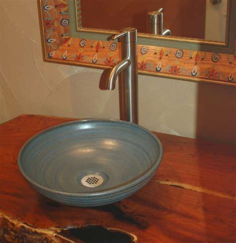 Bathroom Bowl Vanities by 25 Best Ideas About Bowl Sink On Bathroom