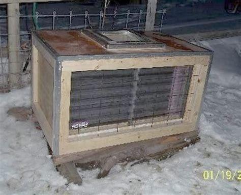 solar panel stock tank heater minnesota solar heated stock tank